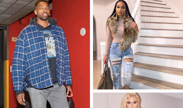 Tristan Thompson's Ex Says He Bribed Her W/ More than $100K, Told Her Not To Date Anyone Else While He Was Dating Khloe Kardashian