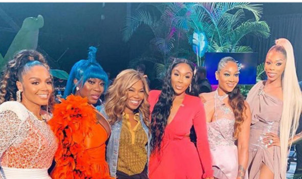 'Jersey Shore' Cast Upset Over Losing Award To 'Love & Hip Hop Atlanta', Mona Scott Young Responds