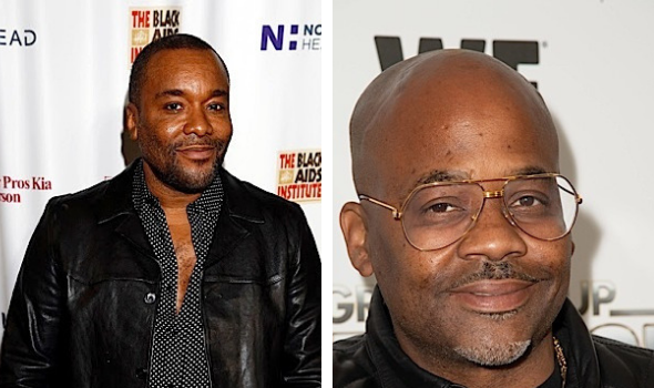 Lee Daniels Plans To Settle His $210K Debt W/ Damon Dash & His Baby Mamas