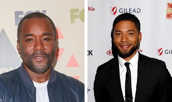 Jussie Smollett Unfollows Lee Daniels On Social Media