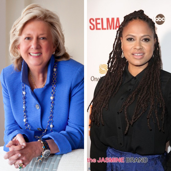 Linda Fairstein Accuses Ava Duvernay Of Lying In 'When They See Us,' Duvernay Seemingly Responds