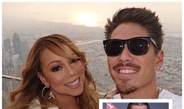 Mariah Carey – Source Alleges Singer Had Affair W/ Boyfriend Bryan Tanaka During Engagement To Ex James Packer