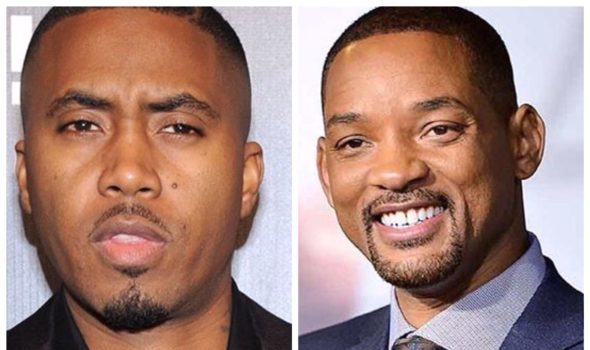Nas & Will Smith Invest In Mobile Banking App Geared For Teens