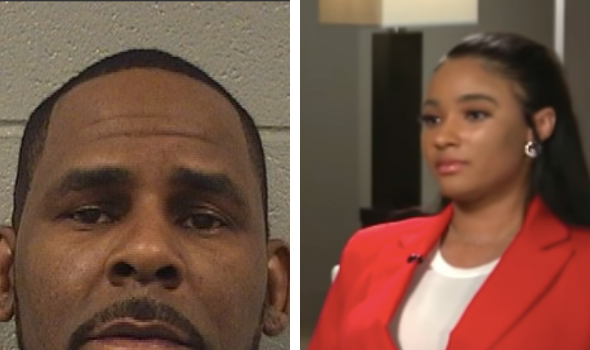 R. Kelly's Ex-Manager Indicted For Sending Death Threats To Joycelyn Savage's Father