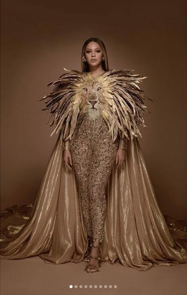 Tina Lawson Hosts Wearable Art Gala: Tyler Perry, Kelly Rowland, Beyoncé, Jay Z, Blue Ivy, Lena Waithe, Jidenna Attend