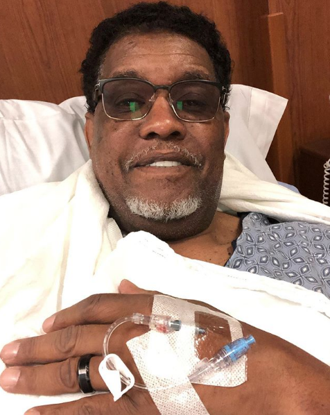 Gregg Leakes Prepares for Final Cancer Surgery, NeNe Leakes Slams Divorce Rumors