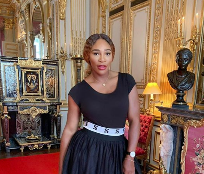 Serena Williams' Estimated Fortune At $255 Million, 1st Athlete To Ever Make Forbes' Annual List Of World's Richest Self-Made Women