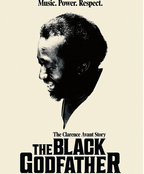 Neflix's 'The Black Godfather' Tells The Story Of The Original Influencer, Clarence Avant [Trailer]
