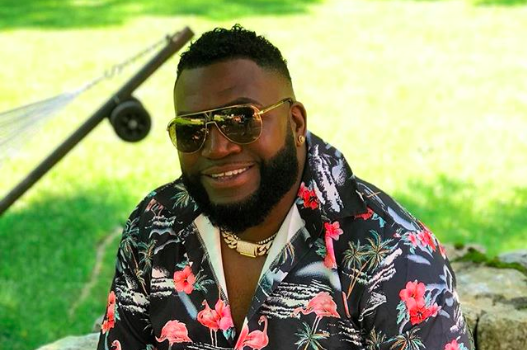 David Ortiz's Gunmen Were Allegedly Paid Almost 8k To Kill Him