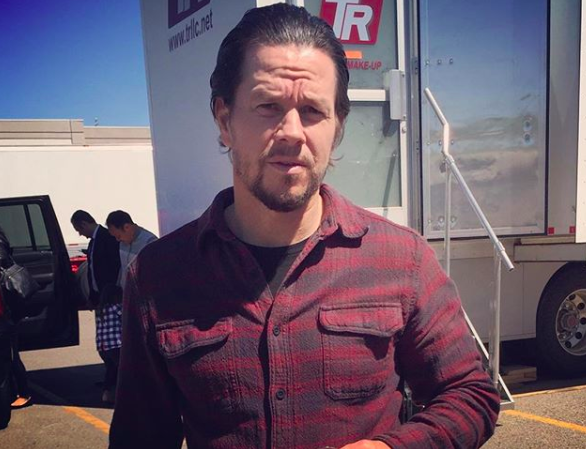 Mark Wahlberg's Racist Past Resurfaces After He Supports #BlackLivesMatter Movement