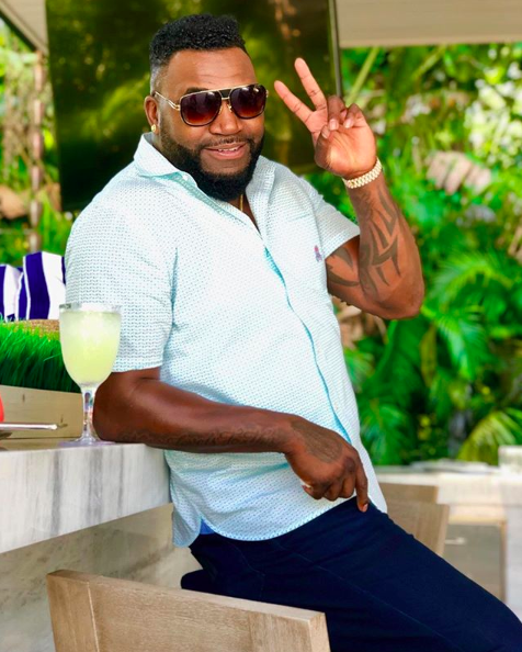 David Ortiz — Reports Say Drug Lord Who Thought Ortiz Was Having An Affair With His Wife Hired Cops To Shoot MLB Star, Rep Says 'There Is No Doubt It Was An Act Of Hired Killers'