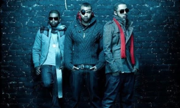 Marques Houston Teases R&B Group Immature Reunion