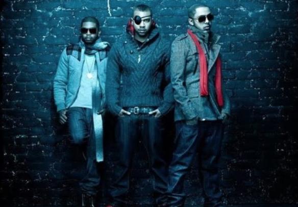 Marques Houston Teases R&B Group Immature Reunion
