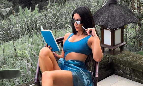 Kim Kardashian Reveals She Has 3 More Years of Law School to Complete