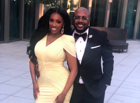 Porsha Williams Addresses Dennis McKinley Breakup & Cheating Rumors 'I Will Absolutely Love Him Forever'