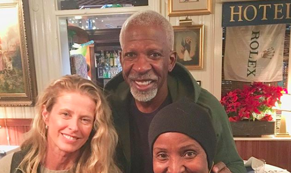B. Smith's Husband Dan Gasby Gives An Update On Her Dementia 'She Can No Longer Spell A Word', Opens Up About His Live-In Girlfriend