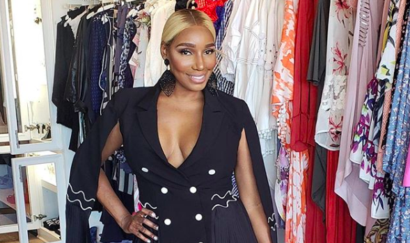 Nene Leakes Shows Off Her Real Housewives of Atlanta Contract: Season 12 Signed!