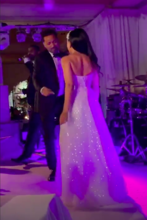 Mike Epps Is Married! Weds Fiancée Kyra Robinson: Snoop & T.I. Attend [VIDEO]