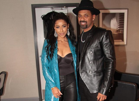 Mike Epps' New Wife Kyra Robinson Praises Comedian: You're A Living Legend, The Funniest Man In The World!