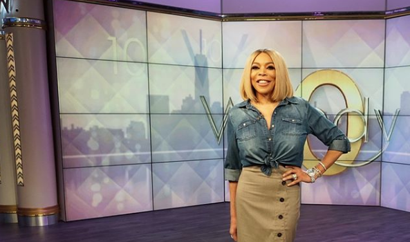 Wendy Williams Allegedly Wants To Move 'Wendy Show' To LA