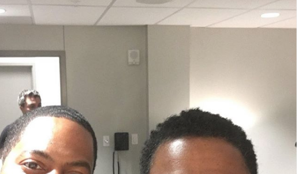 Chris Rock Says Brother Tony Rock Is The Best Comic In The Family