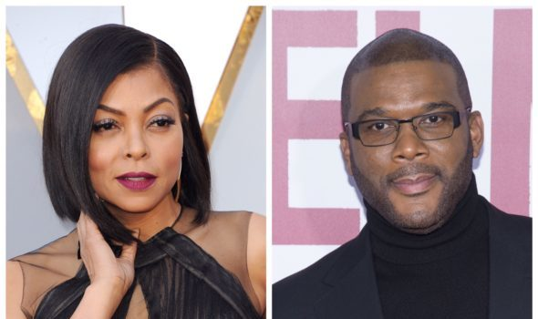 Taraji P. Henson Says Tyler Perry Was The 1st Person To Pay Her Half A Million, Vents That Hollywood Wants Black Films For A 'Discount Price'
