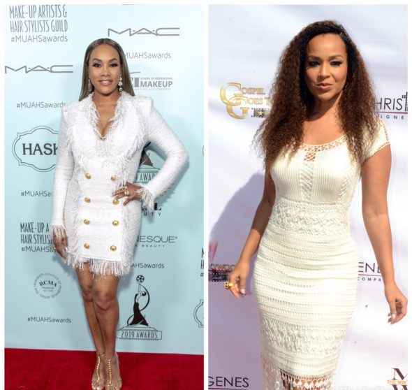 EXCLUSIVE: Vivica A. Fox & LisaRaye Land Reality Show