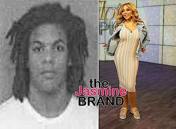 Wendy Williams' Son Allegedly Punched In The Face By Father After Calling Him A B*tch, New Details About Altercation Released [Mugshot Photo]