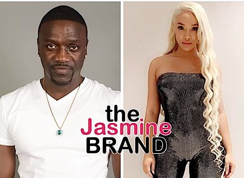 EXCLUSIVE: Akon & His Wife Join Love & Hip Hop