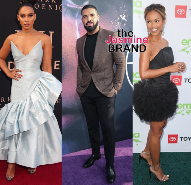 Celebrity Photos: Jaden Smith, Victor Cruz, Karrueche Tran, Drake, Storm Reid, Jaden Smith, Zendaya