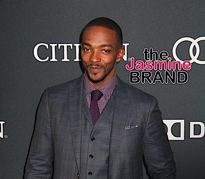 "Anthony Mackie Says DUI Conviction Made Him Leave NYC For Good: ""It's Not My Harlem Anymore"" + Admits He Took A Year Off Acting Over Oscar Snub"