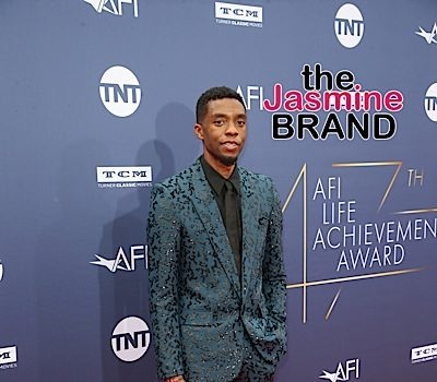 Chadwick Boseman Filmed 'Numerous Episodes' As Black Panther For Upcoming Disney+ Series Ahead Of His Passing