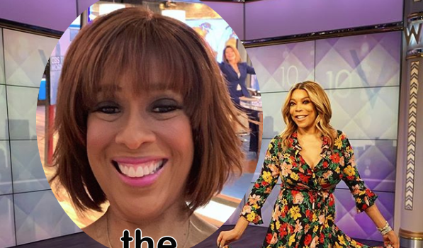 Wendy Williams Turned Down By Gayle King For Sit Down Interview – Gayle Thinks It's Too Trashy For Morning TV