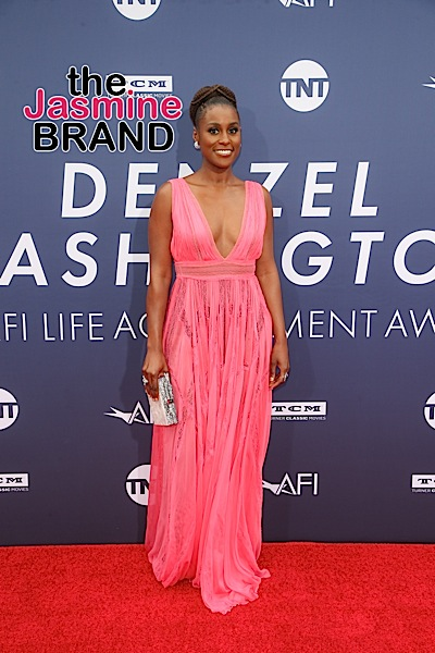 Issa Rae Talks Stepping Outside Of Her Comfort Zone In New Films: This Year Will Determine If I Have Longevity On A Particular Side