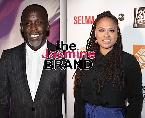 EXCLUSIVE: Ava DuVernay Helped Michael K. Williams Process Emotional Role In 'When They See Us': It Was So Intense I Had To Call Her