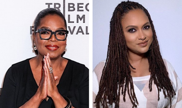 "Oprah Prepping Sit-Down W/ Ava Duvernay For ""When They See Us"""