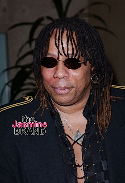 Deceased Singer Rick James Accused Of Raping 15-Year-Old, His Estate Sued For $50 Million