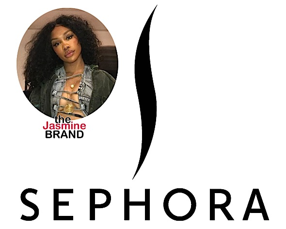 Sephora Closing Stores For A Day To Conduct Diversity Training After SZA Says She Was Racially Profiled