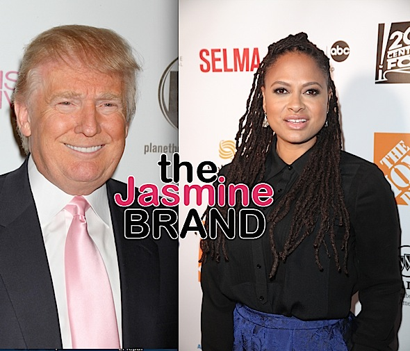 Ava DuVernay Responds To Trump Refusing To Apologize To Central Park Five