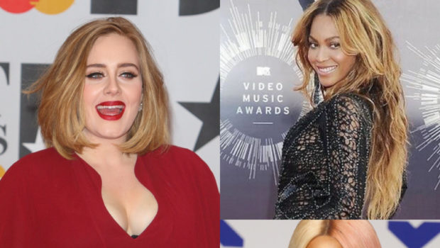 "Adele Murders Nicki Minaj's ""Monster"" Verse, Dances to Beyonce's ""Formation"" [VIDEO]"