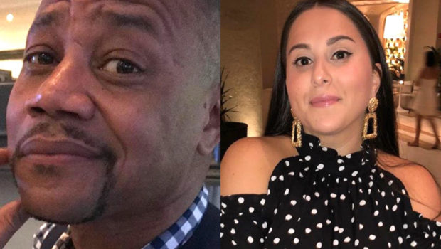 Cuba Gooding Jr. Accused Of Sexually Assaulting Comedian Claudia Oshry When She Was 16