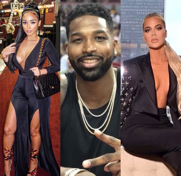Jordan Craig Says Tristan Thompson Cheated On Her W/ Khloe Kardashian In Court Docs, Claims It Caused Complications In Her Pregnancy
