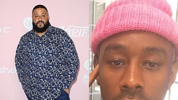 DJ Khaled Turns Off Instagram Comments, As He Celebrates #1 Album, Amidst Rumors Of Preparing to Sue Billboard Over Tyler the Creator Ranking