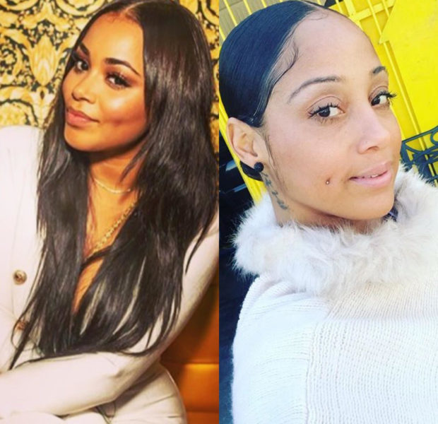 The Mothers of Nipsey Hussle's Children Mourn Rapper On Father's Day, His Family Alleges Tanisha Foster Is An Unfit Parent