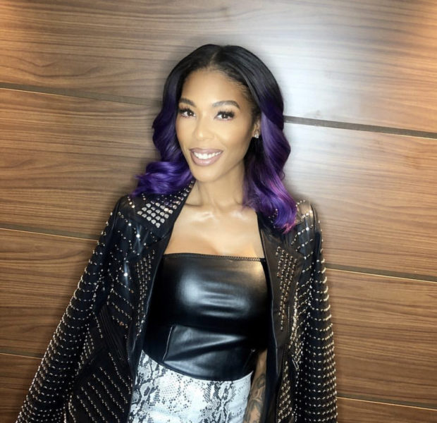 Love & Hip Hop's Moniece Slaughter: This Is My LAST Season On The Show!