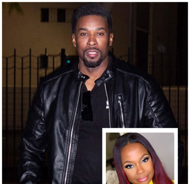 Phaedra Parks Dating 'The Haves And The Have Nots' Actor Medina Islam: We Met On A Dating App!