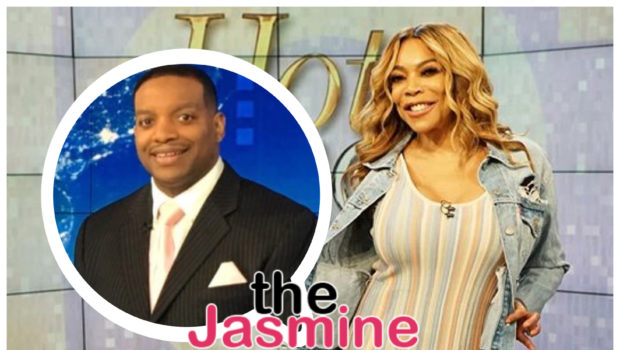 Wendy Williams Alleged Boyfriend Identified As Dr. Darren Porcher, He Insists They Aren't Dating: I'm Flattered But That's Not The Case