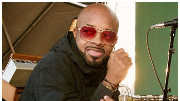 "Jermaine Dupri Defends Kanye West's Sunday Service: ""It's Not A Cult!"""