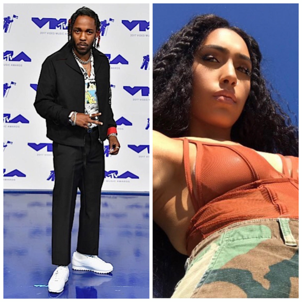 Kendrick Lamar Is A Dad! Rapper And Fiancé Whitney Alford Privately Welcome Baby Girl