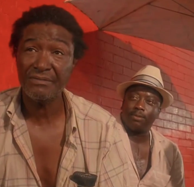 Condolences: 'Do The Right Thing' Actor Paul Benjamin Passes Away At 81
